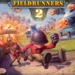 Fieldrunners 2 Title