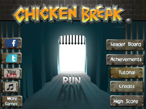 ChickenBreak by CGMatic Co., Ltd. screenshot
