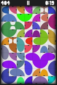 Polymer by Whitaker Blackall screenshot