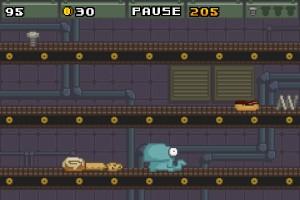 Pastry Panic by Underground Pixel screenshot