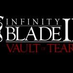Infinity Blade II Vault Of Tears Banner