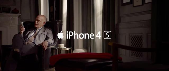 John Malkovich Loves Siri