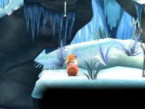 LostWinds2: Winter of the Melodias by Frontier Developments Ltd screenshot
