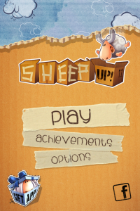 Sheep Up! by Bad Seed Entertainment screenshot