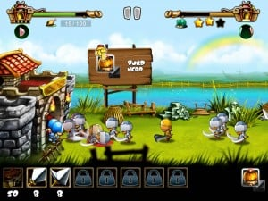 Little 3 Kingdoms by AsNet Co.,Ltd screenshot