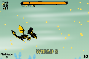 Dragon Evolution by Nob Studio screenshot