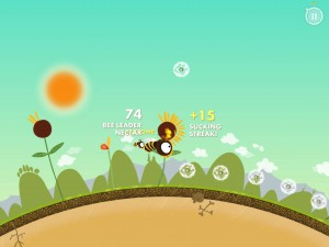 Bee Leader by Flightless screenshot