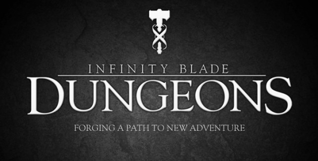 Here&#8217;s The First Look At Infinity Blade: Dungeons