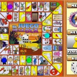 Best Board Games version 2.0 (iPad 2) - Juego De La Oca