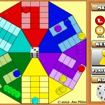Best Board Games version 2.0 (iPad 2) - Ludo Deluxe
