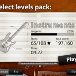 Blueprint 3D version 1.3 (iPhone 4) - Level Pack Details