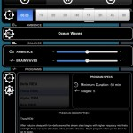 Dream Inducer version 5.1 (iPad 2) - Main (Portrait)