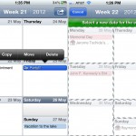 Easy Calendar version 2.0 - Copy, Move, and Delete