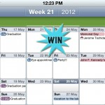 Easy Calendar - WIN