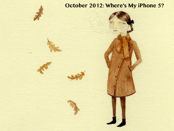 Fall iPhone