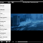 FileExplorer verison 1.2.2 (iPad 2) - Videos