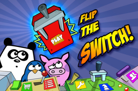 Flip The Switch Adds New Characters, Levels In Major Update