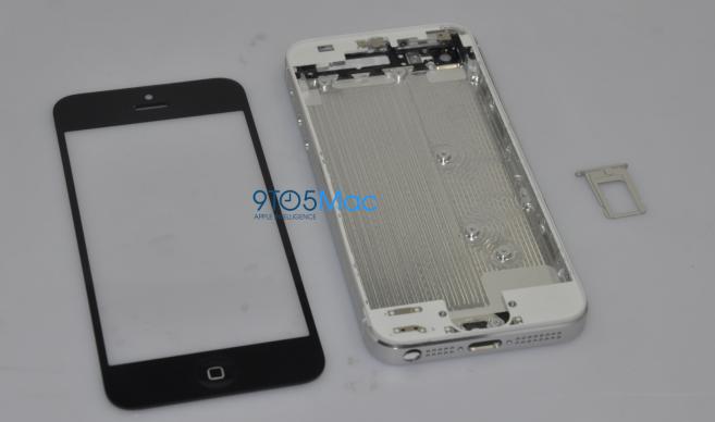Next iPhone Parts?