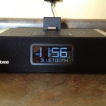 iHome iD50 - Front