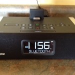 iHome iD50 - Front (Angled)