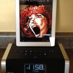iHome iD50 - iPad (Docked)