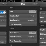 iHome Set (iPhone 4) - All Settings