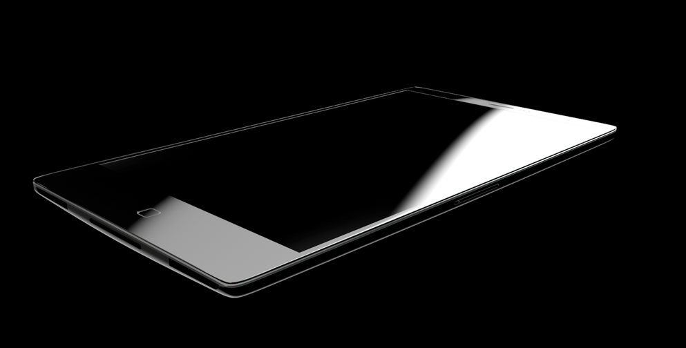"iPhone 5 ""Plus"" concept"