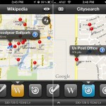 Localscope version 2.3 - Wikipedia and Citysearch (Gallery View)