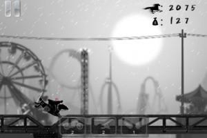 Rogue Town by VAPSSKY screenshot
