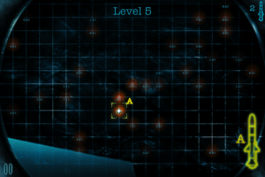 Battleship: Alien Invaders by CODESPOT screenshot