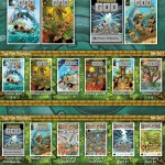 Pocket God Comics version 2.0 (iPad 2) - Top Titles (Portrait)
