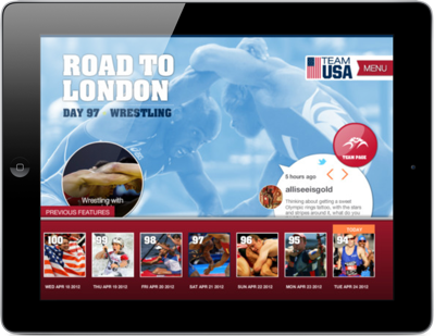 2012 Team USA