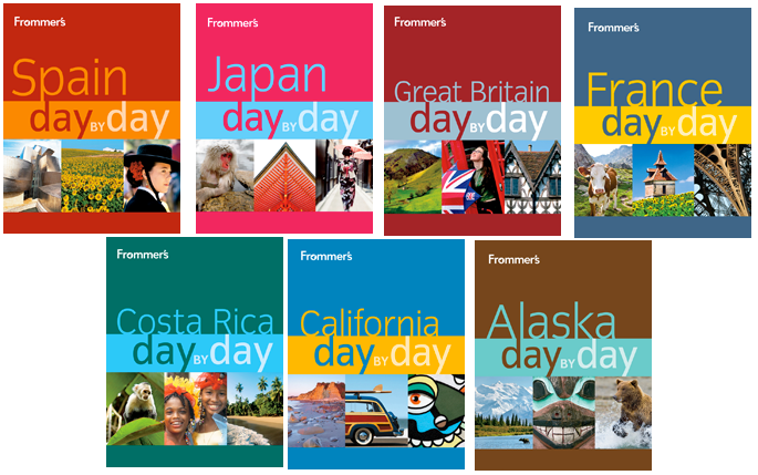 Available Guides, May 2012