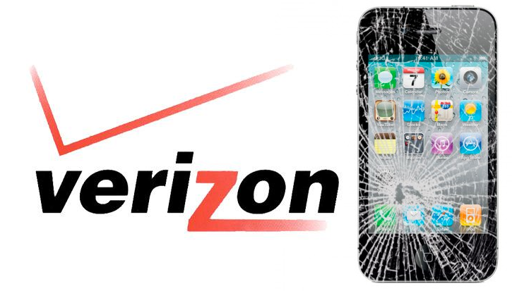 Verizon Hates Apple, iPhone?