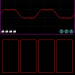 Wave Rave (iPad 2) - Easy Difficulty