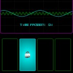Wave Rave (iPad 2) - Power-Ups 