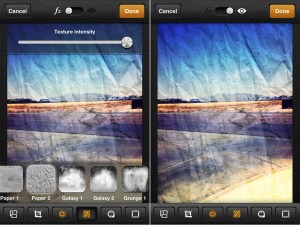 Wood Camera version 1.0.1 (iPhone 4) - Preview