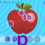Word Wall HD version 1.3 - Bubble Words