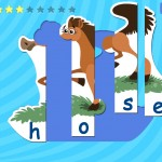 Word Wall HD version 1.3 - Jigsaw Words