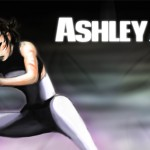 Ashley Ao - Logo
