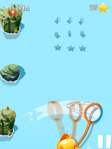Chasing Yello by dreamfab screenshot