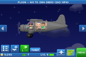 Pocket Planes by NimbleBit LLC screenshot