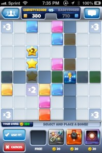 Matching With Friends Free by Zynga screenshot