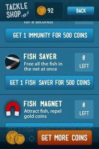 Thirsty Fish by SocialBug Labs screenshot