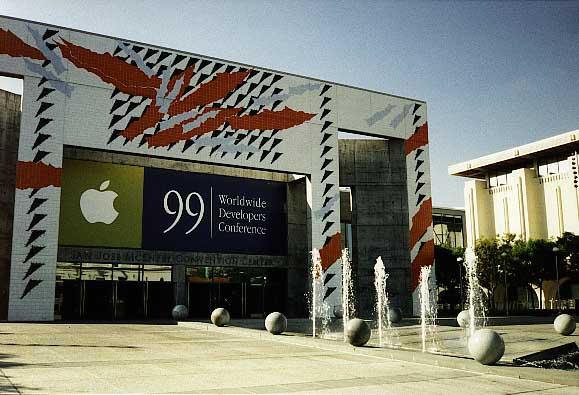 WWDC 1999