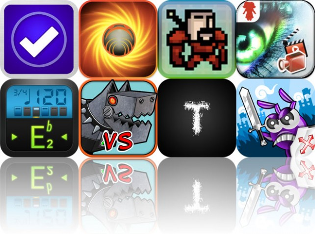 Today's Apps Gone Free: Primo Do, Ballistic SE, Tower Of Fortune And More