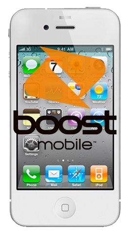 Boost Mobile iPhone?