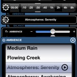 Brain Wave version 5.1 (iPhone 4) - Ambient Sound