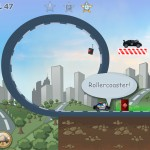 Car Toons (iPad 2) - Screenshot 3