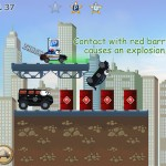 Car Toons (iPad 2) - Screenshot 4
